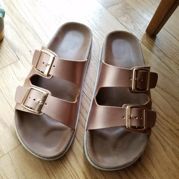 Steve Madden Shoes | Madden Girl Goldie